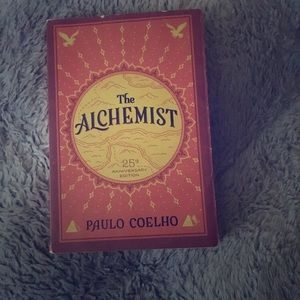 Other - The Alchemist by Paulo Coelho